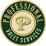 Professional Valet Services Logo