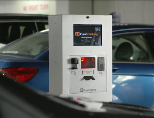 Park Rite Uses FlashParking to Offer Customers Technologically Advanced Parking Solutions