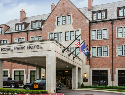 Park Rite to Provide Valet Parking Management to Royal Park Hotel in Rochester